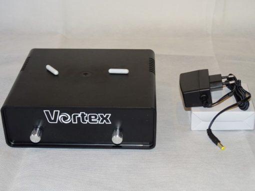Vortex Agitateur Magnetique double