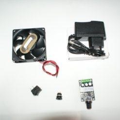 Vortex DIY kit